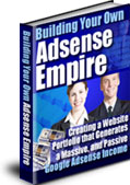 Google AdSense Empire Gift